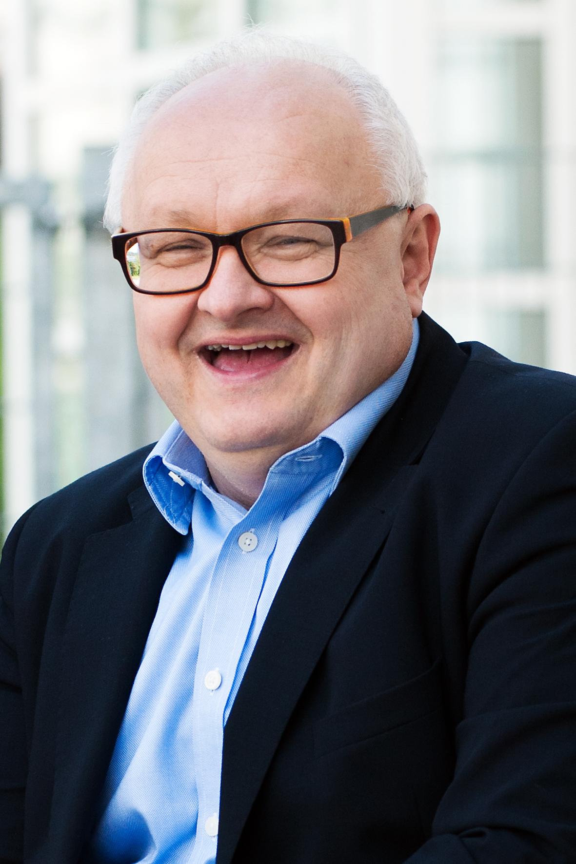 Volker Wissmann