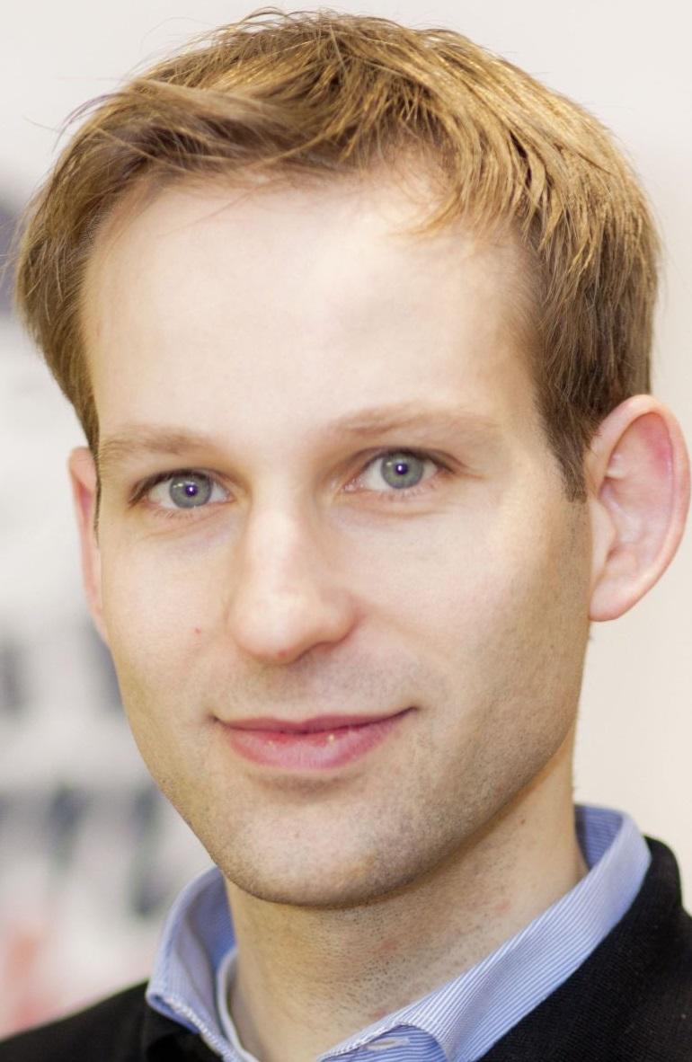 Benjamin Brüser
