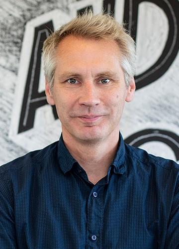 Mathias Sander