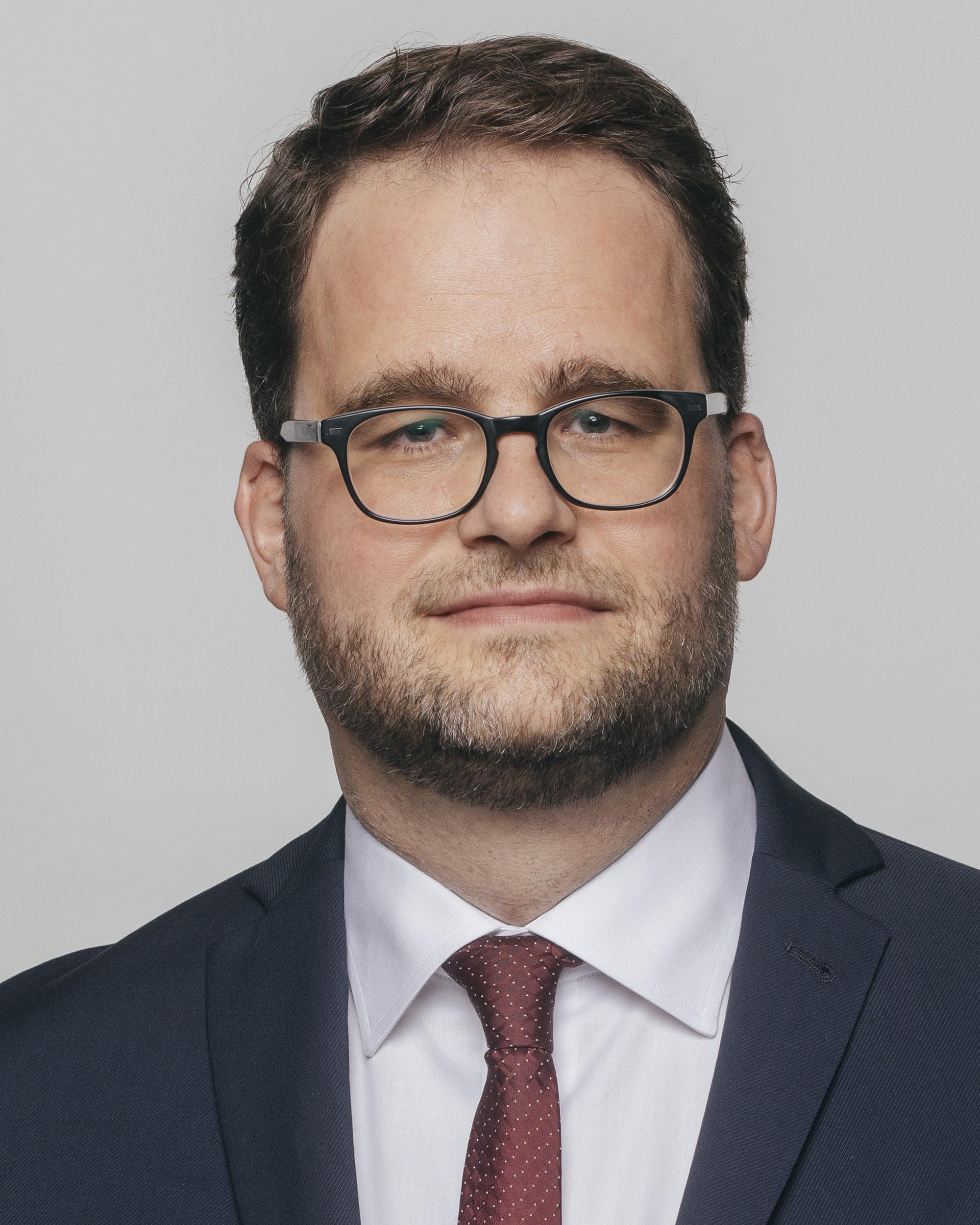 Sebastian Deppe