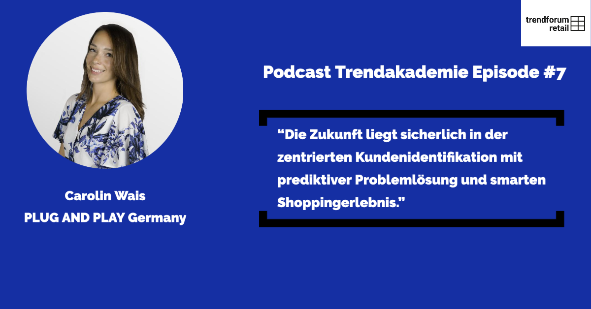 Podcast TFR Akademie - Episode 7: