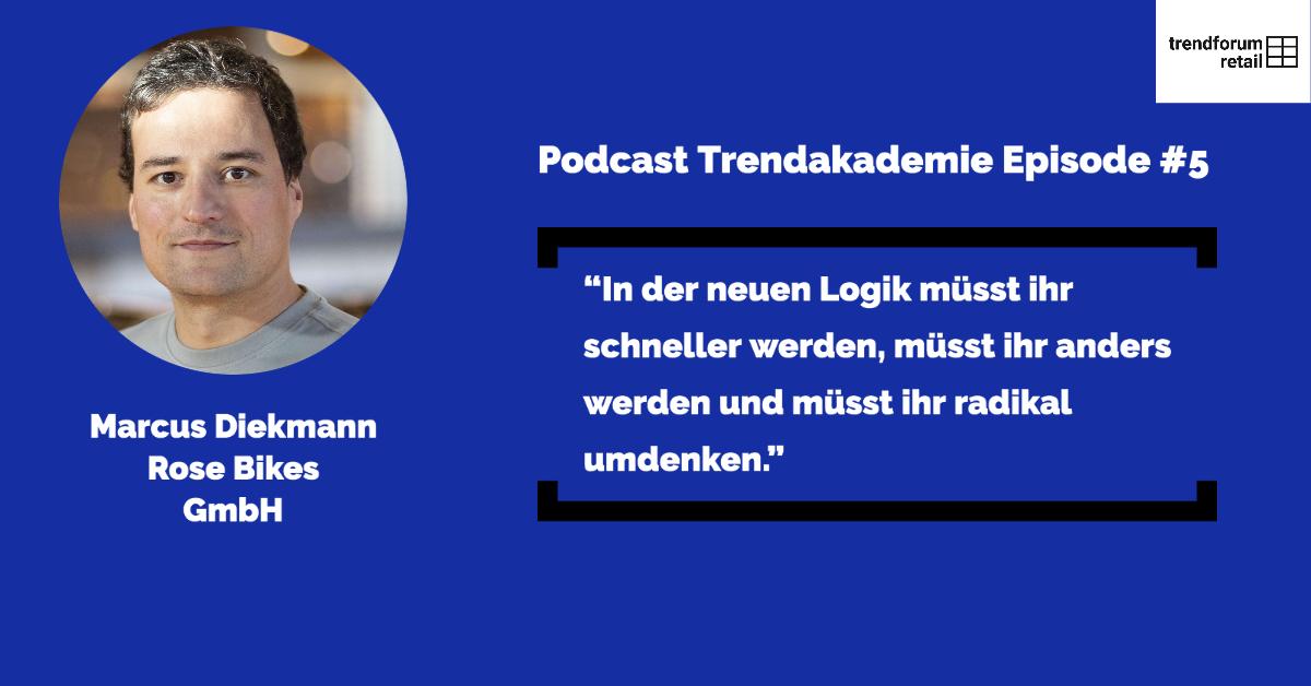 "Podcast TFR Akademie - Episode 5: ""Mut oder Tschüss"
