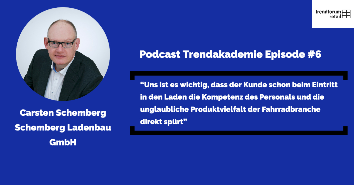 Podcast TFR Akademie - Episode 6: