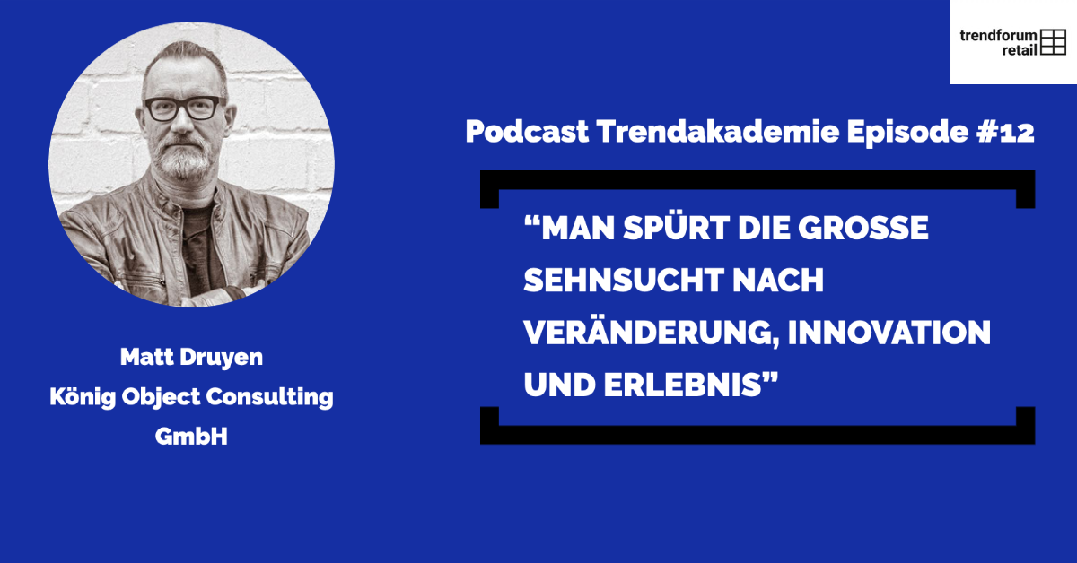 Podcast TFR Akademie - Episode 12: