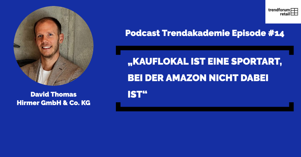 Podcast TFR Akademie - Episode 14: