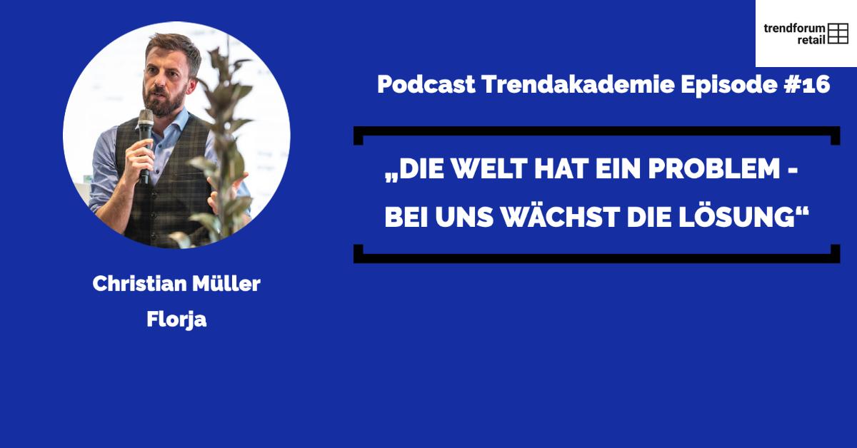 Podcast TFR Akademie - Episode 16: