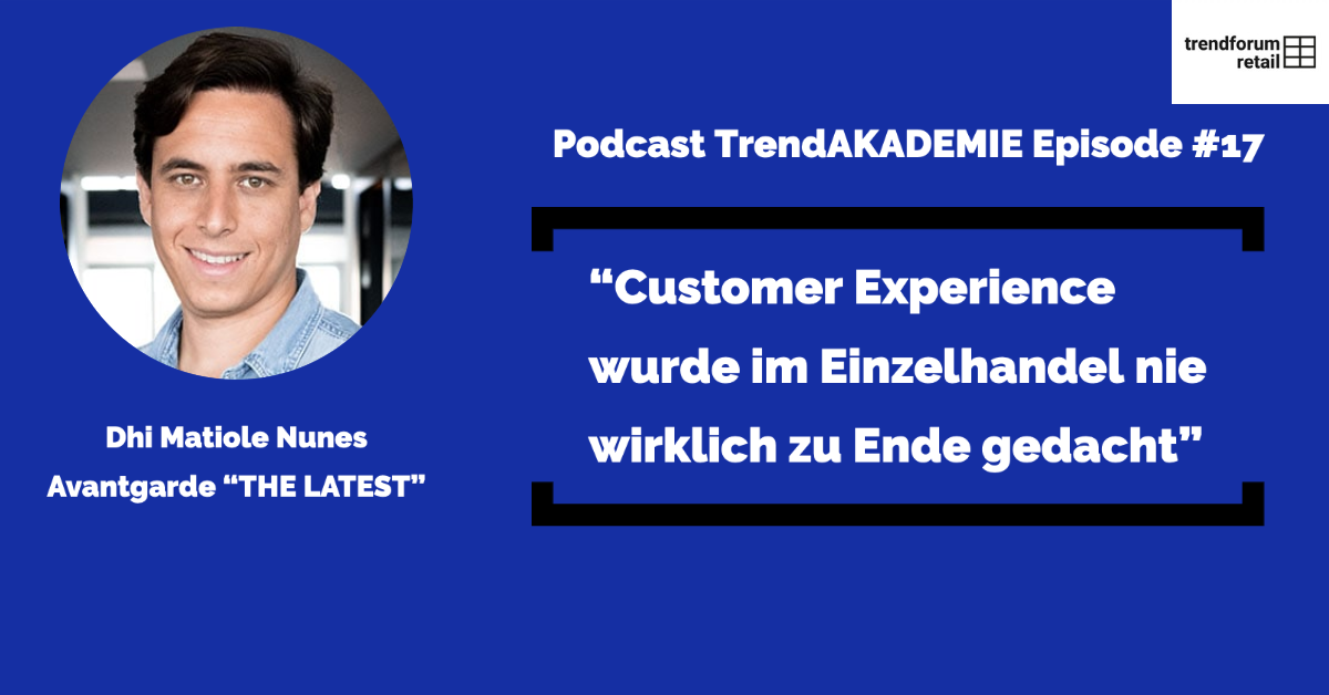 Podcast TFR Akademie - Episode 17: