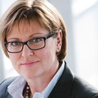 Ursula Lindl